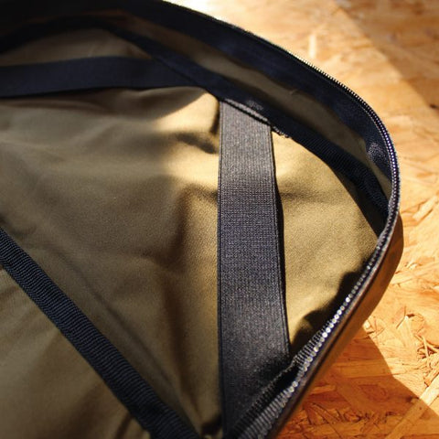 Twelve Forge Backpack, Olive