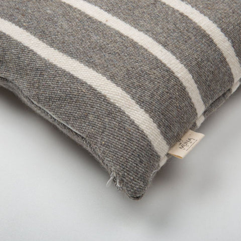 Scandi Stripes Cushion Cover, Fulfilled - BuyMeOnce Direct - BuyMeOnce UK