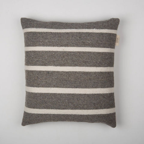 Scandi Stripes Cushion Cover, Fulfilled