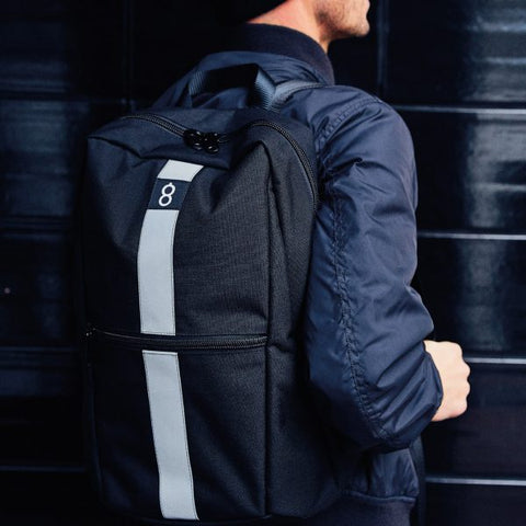 Twelve Gh8st Backpack