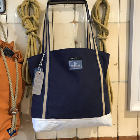 Handmade Carrier Bag (two sizes)