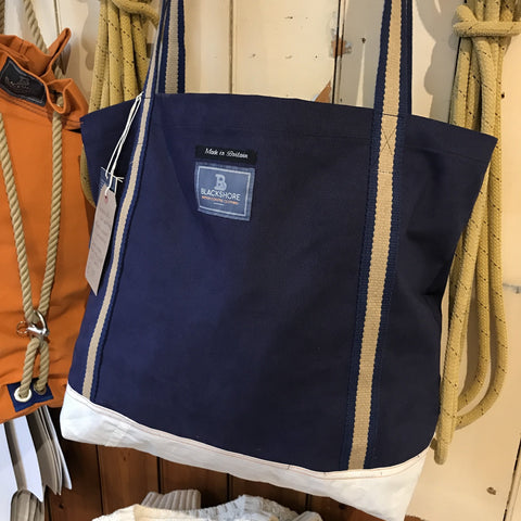 Handmade Carrier Bag (two sizes) - BuyMeOnce Direct - BuyMeOnce UK