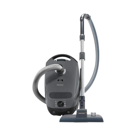 Miele Classic C1 Jubilee PowerLine Cylinder Vacuum Cleaner | BuyMeOnce