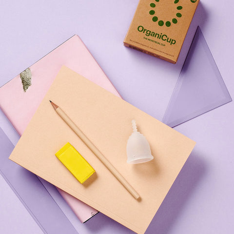 Mini Menstrual Cup - BuyMeOnce Direct - BuyMeOnce UK