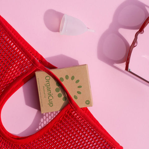 Menstrual Cup - BuyMeOnce Direct - BuyMeOnce UK