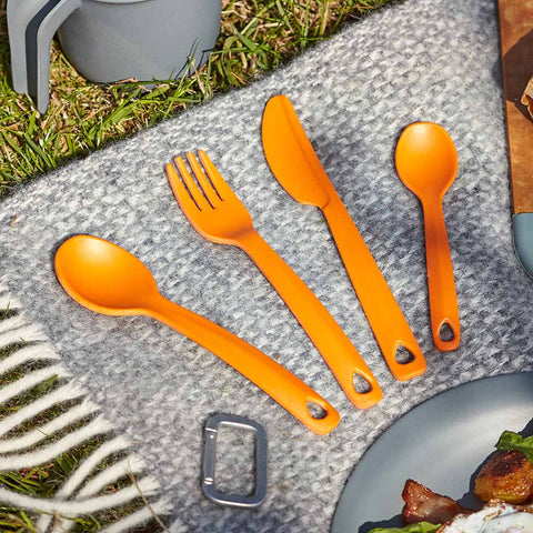 Plastic-free Camping Cutlery Set -  - BuyMeOnce UK