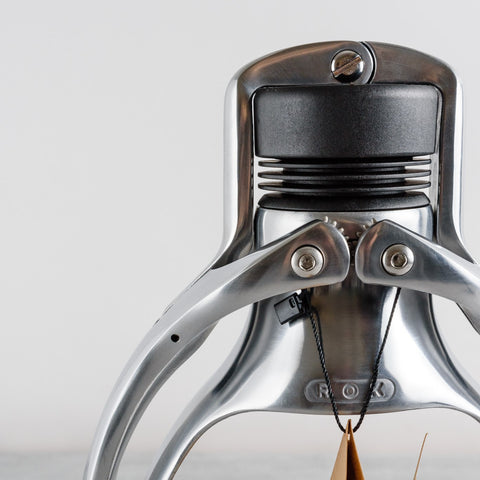 Manual Espresso Maker - Buy Me Once UK