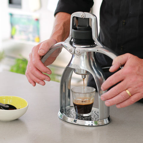 GC Manual Espresso Maker - BuyMeOnce Direct - BuyMeOnce UK