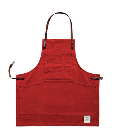 Child's Original Canvas Apron