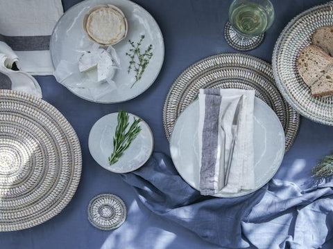 Handwoven Placemats and Coasters - BuyMeOnce Direct - BuyMeOnce UK
