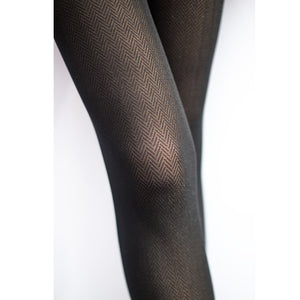 Nina Fishbone Tights -  - BuyMeOnce UK