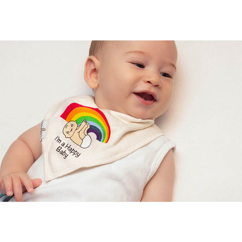 Organic Cotton Bib Set - BuyMeOnce Direct - BuyMeOnce UK