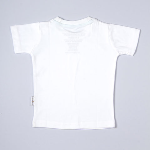 Organic Cotton Toddler T-Shirt - BuyMeOnce Direct - BuyMeOnce UK