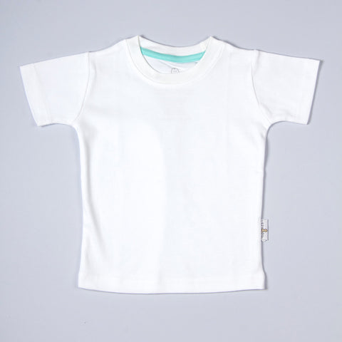 Organic Cotton Toddler T-Shirt