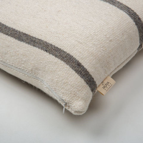 Scandi Stripes Cushion Cover, Tre Linee - BuyMeOnce Direct - BuyMeOnce UK
