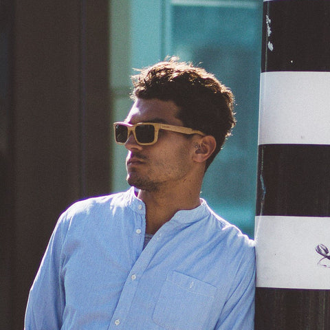 Carver Wooden Sunglasses - BuyMeOnce Direct - BuyMeOnce UK