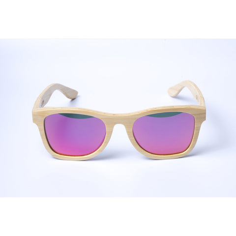 Monroe Bamboo Sunglasses - BuyMeOnce Direct - BuyMeOnce UK