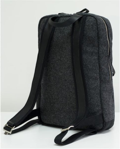 Twelve Wool Backpack - BuyMeOnce Direct - BuyMeOnce UK