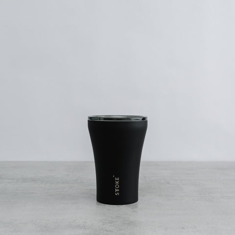 Ceramic-Coated Reusable Cup, 8oz