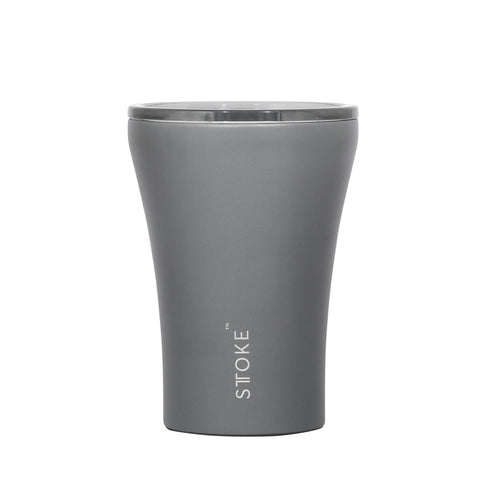 Ceramic-Coated Reusable Cup, 8oz -  - BuyMeOnce UK