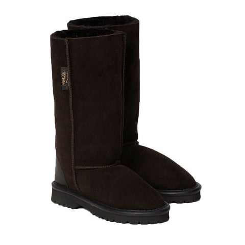 Aqualamb Boots Calf