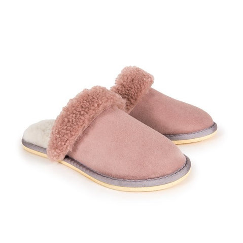 Ladies Turnback Mules