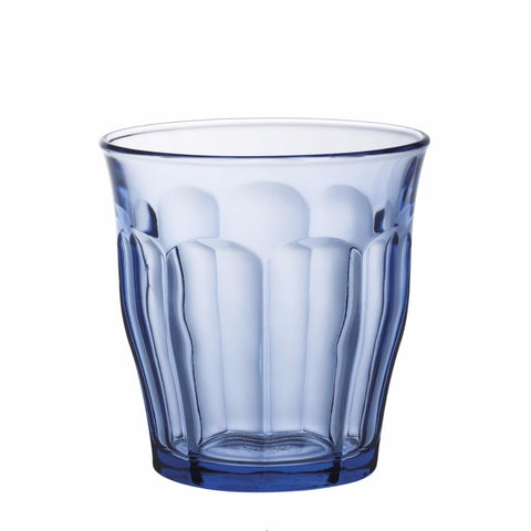 Picardie Marine Glass Tumbler, 310ml, Pack of 6