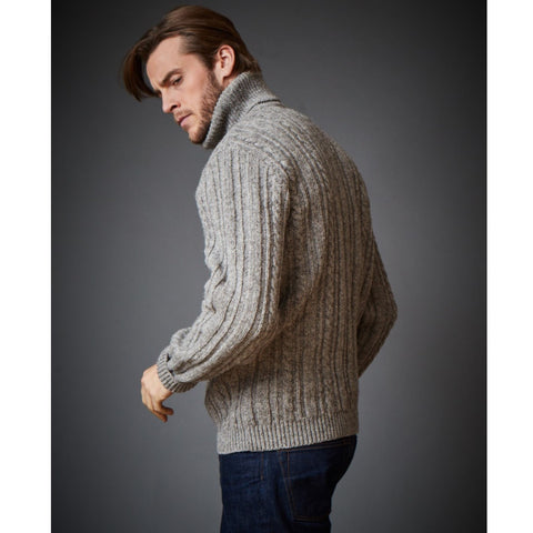 Heritage Cable Knit Sweater - BuyMeOnce Direct - BuyMeOnce UK