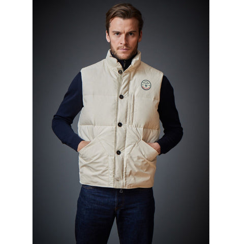 Ridge Classic Down Fill Gilet - BuyMeOnce Direct - BuyMeOnce UK