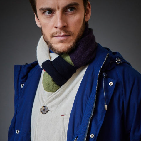 Lambswool Scarf - BuyMeOnce Direct - BuyMeOnce UK