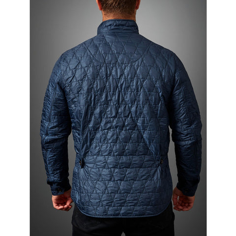 Yeti Lightweight Quilted Jacket - BuyMeOnce Direct - BuyMeOnce UK