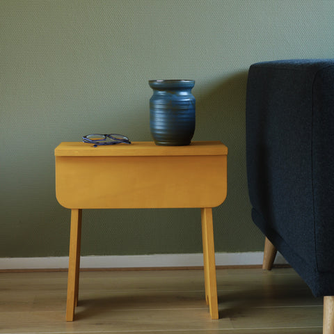 Shaker Stool, Solid Oak - BuyMeOnce Direct - BuyMeOnce UK