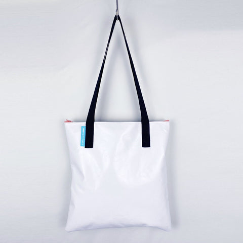 Reclaimed Bouncy Castle Tote Bag