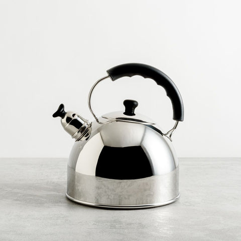 Stove Top Traditional Whistling Kettle