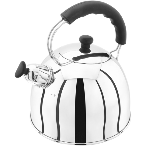 Stove Top Traditional Whistling Kettle -  - BuyMeOnce UK