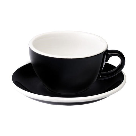 Egg Cappuccino Cup and Saucer Set -  - BuyMeOnce UK