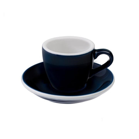 Egg Espresso Cup and Saucer Set -  - BuyMeOnce UK