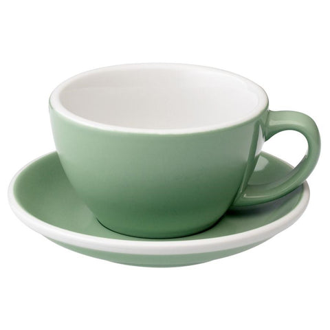 Egg Latte Cup and Saucer Set -  - BuyMeOnce UK