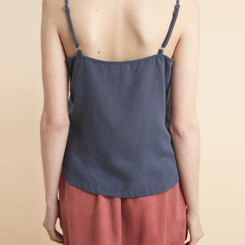 Modal Strappy Top