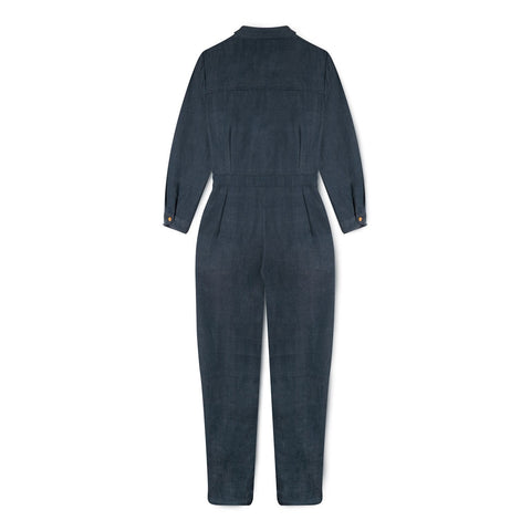 Organic Denim Boilersuit - BuyMeOnce Direct - BuyMeOnce UK