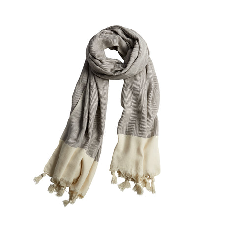 Eren Handwoven Scarf - BuyMeOnce Direct - BuyMeOnce UK