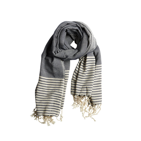 Pelin Handwoven Scarf - BuyMeOnce Direct - BuyMeOnce UK