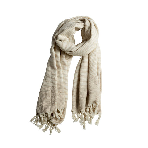 Tulin Handwoven Scarf - BuyMeOnce Direct - BuyMeOnce UK