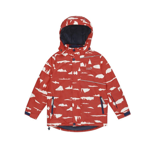 Blizzard Winter Jacket