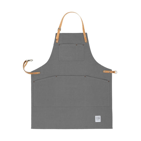 Original Canvas Apron, Heritage Grey - BuyMeOnce Direct - BuyMeOnce UK