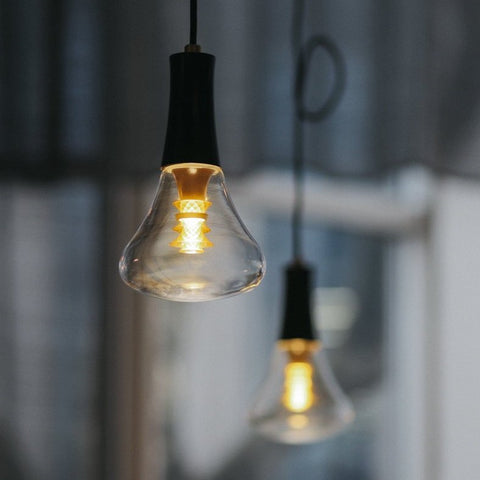 Plumen 003 LED Light Bulb and Pendant Set - BuyMeOnce Direct - BuyMeOnce UK