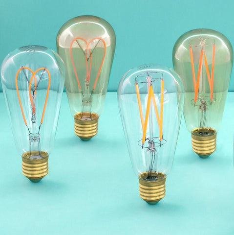 Willis LED Filament Light Bulb - BuyMeOnce Direct - BuyMeOnce UK
