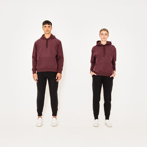 Mulberry Hoodie - BuyMeOnce Direct - BuyMeOnce UK