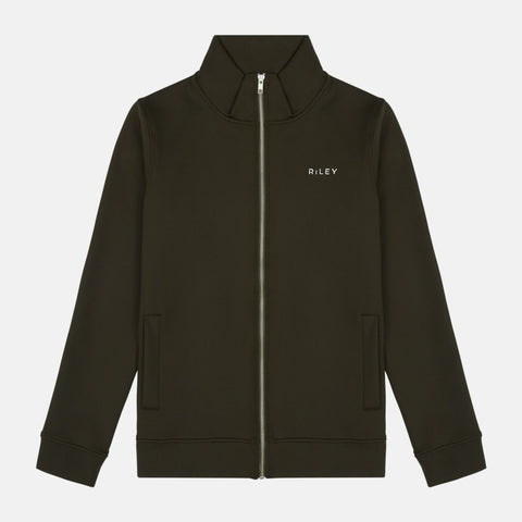 Forest Co-Ord Jacket