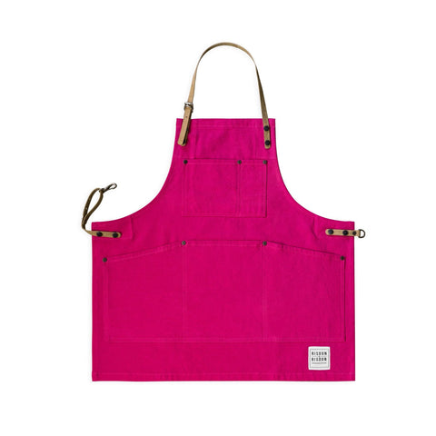 Child's Premium Canvas Apron - Various Colours